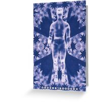 LIFEFORM 020399190000 EX Greeting Card