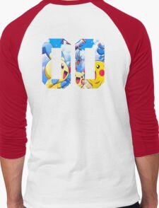 Pokemon 00 T-Shirt