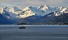 Romsdalsfjord , Norway by David Carton