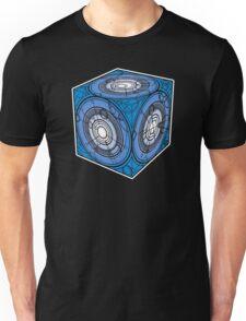 "Tardis ""Siege Mod"" Blue - Doctor Who Unisex T-Shirt"