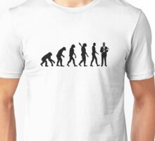 Evolution Engineer Unisex T-Shirt