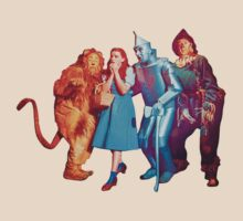 Wizard of Oz by lucassanchez