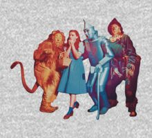 Wizard of Oz Kids Clothes