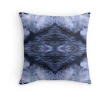 Twilight Riptide Throw Pillow