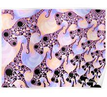 The Escher Effect Poster