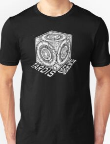 "Tardis ""Siege Mod"" Title - Doctor Who T-Shirt"