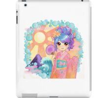 Happy New Year! iPad Case/Skin
