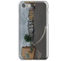Carrick Crossroads, Donegal(Rectangular)  iPhone Case/Skin