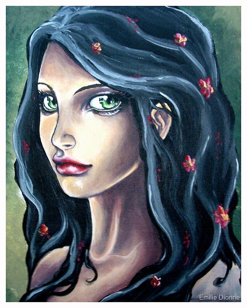 Rosana by Emilie Dionne