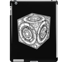 "Tardis ""Siege Mod"" - Doctor Who iPad Case/Skin"