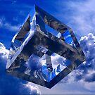Sky Cube by fantasytripp