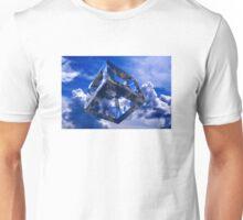 Sky Cube Unisex T-Shirt