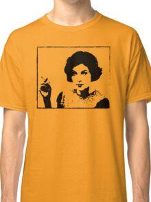 Twin Peaks - Audrey Horne Classic T-Shirt