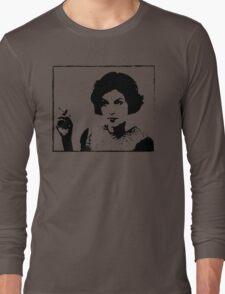 Twin Peaks Audrey Horne Long Sleeve T-Shirt