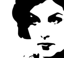 Twin Peaks - Audrey Horne Sticker