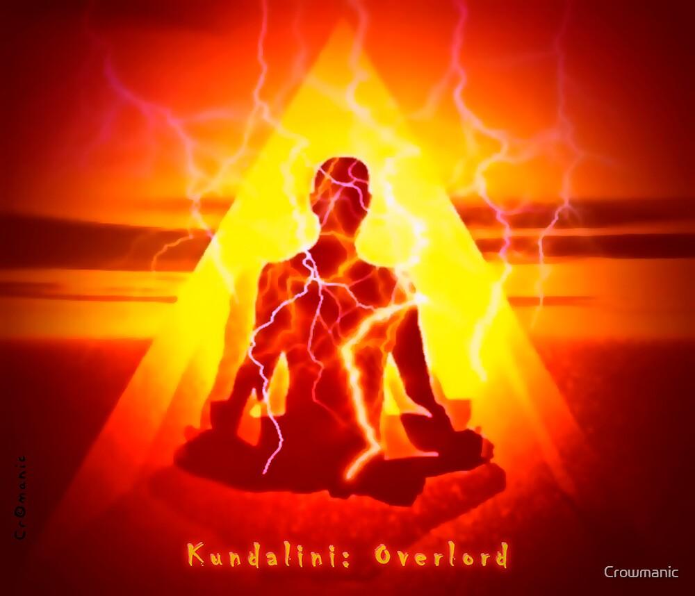 Kundalini: Overlord by Crowmanic