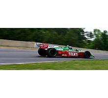 Adrian Fernandez Champ Car Photographic Print