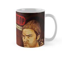 TOFOP 'Mic Check' Mug