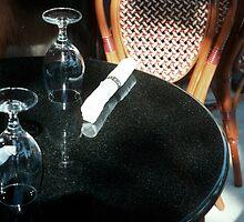 Open Table for Dinner by BravuraMedia
