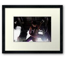 Pierce The Veil 06 Framed Print