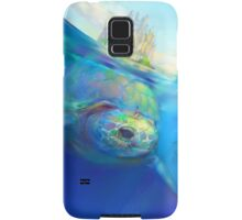 Travel in style Samsung Galaxy Case/Skin