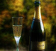 Autumn Celebration Bubbly by Yannik Hay