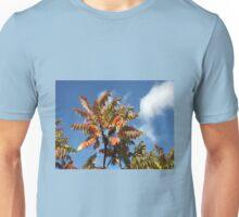 Glorious Surmac in Autumn Unisex T-Shirt