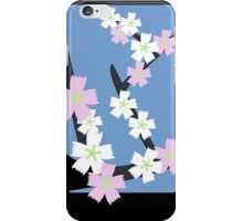 SPRING TIME has Sprung! iPhone Case/Skin