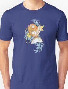 Magikarp japanese tattoo T-Shirt