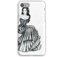 Vera iPhone Case/Skin