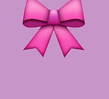 bowtie emoji by michaelcera