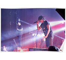 Pierce The Veil and Kellin Quinn 2 Poster