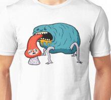 Mushroom powerfood Unisex T-Shirt