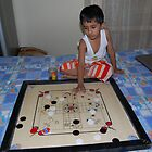 carrom play by gopalshroti