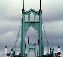 Bridge to the Sky by Kelly Carmody