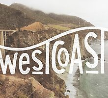 WEST COAST by cabinsupplyco