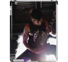 Pierce The Veil 06 iPad Case/Skin