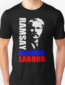 James Ramsay MacDonald, FRS T-Shirt