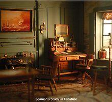 Seaman's Study  by RodneyK