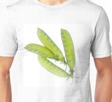Snow Peas Unisex T-Shirt