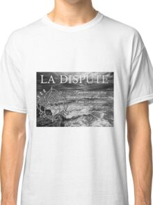 La Dispute - New Storms For Older Lovers Classic T-Shirt