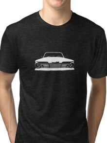 1965 Chrysler Valiant AP6 Tri-blend T-Shirt