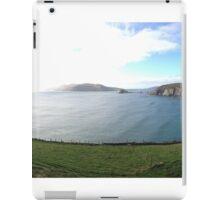 Ireland - Coast iPad Case/Skin