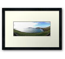 Ireland - Coast Framed Print