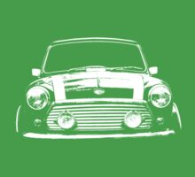 Mini Cooper Kids Clothes