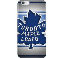 Toronto Maple Leafs 1927-1928 iPhone Case/Skin
