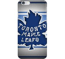 Toronto Maple Leafs 1927-1928 iPhone Case/Skin