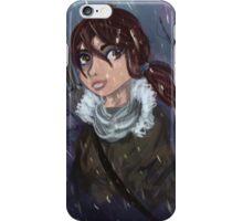 Lara Croft- The Tomb Raider iPhone Case/Skin