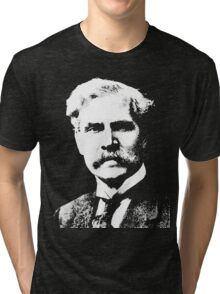 James Ramsay MacDonald-2 Tri-blend T-Shirt