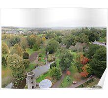 Ireland - Autumn Blarney Poster